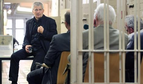 Stasi files chief says GDR was more than spies