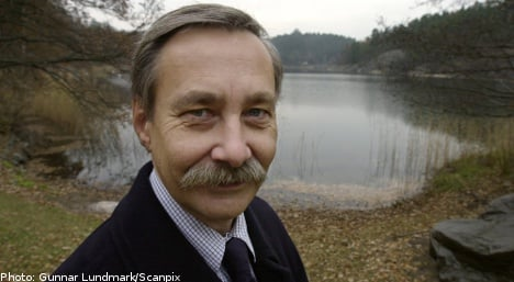Swedish inventor's patent case retried in US