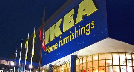 Ikea beefs up store security following blasts