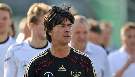 Löw confident of perfect record in Euro qualifiers