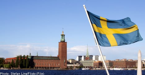 Swedish citizenship applications on the rise