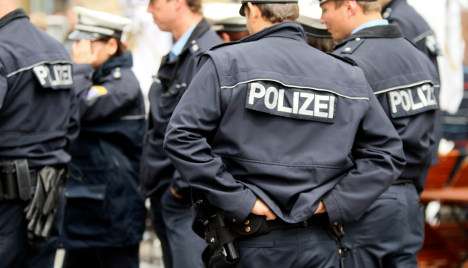Anti-terror laws extended for four years