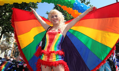 The Local's guide to Berlin's Pride Week