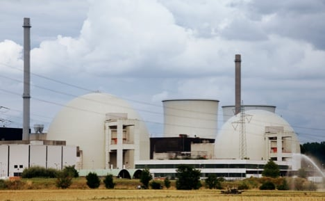 Energy firms plan legal attack on nuke phaseout
