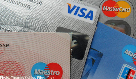 'VIP customers' spent half million with skimmed cards