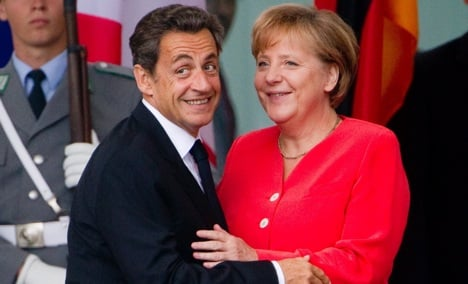 Opposition ridicules Merkel's bailout deal