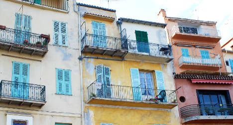 More French stay home for summer hols