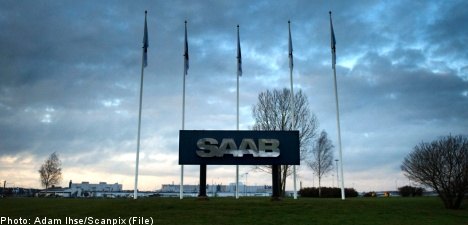 National Debt Office approves Saab deal