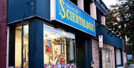 Scientology losing Swiss support: experts