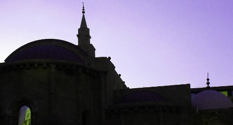 Swiss minaret ban cases rejected by court