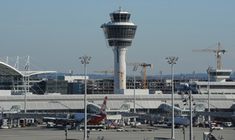 Munich Airport expansion approved despite opposition