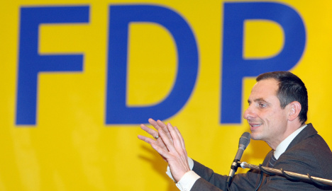 Another FDP politician stripped of doctorate in plagiarism affair