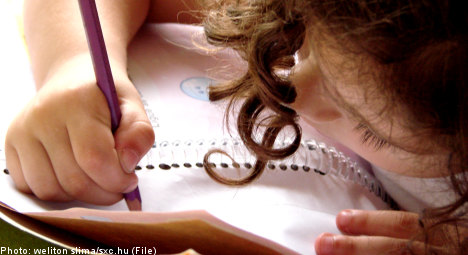 School grades are linked to diet: study