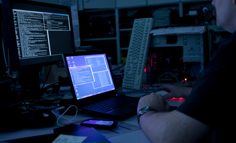 Hackers threaten more attacks on official computers after arrest