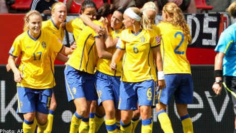 Sweden wary of Japan World Cup challenge