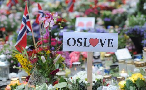 Preserving our open society after Oslo