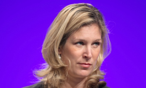 Koch-Mehrin to contest loss of her doctorate
