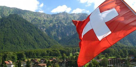 Politicians appeal for Swiss unity on National Day