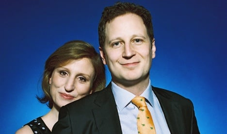 Kaiser couple to marry in Potsdam