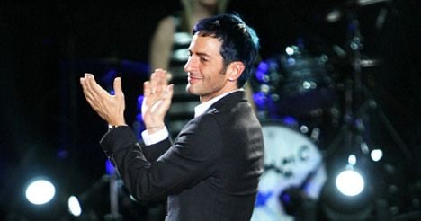 Marc Jacobs rumoured to take over at Dior
