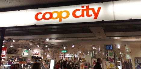 Coop takes 'overpriced' products off shelves