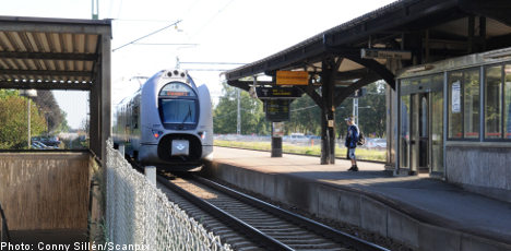 Sister forgives conductor who kicked girl off train