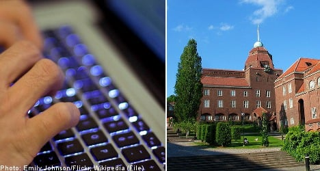 Foreign students easy prey for Stockholm rental scams