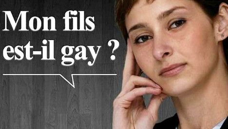 'Is my son gay?' app stirs up anger