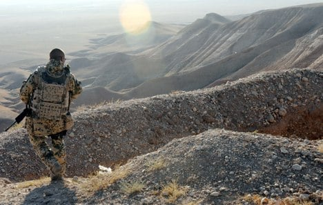 Another German tourist killed in Afghanistan