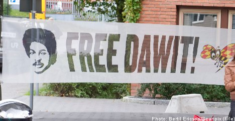 Dawit Isaak case a 'huge failure for Swedish diplomacy'