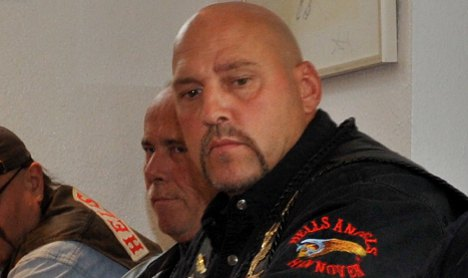 Hells Angels boss faces charges over vicious dog attacks