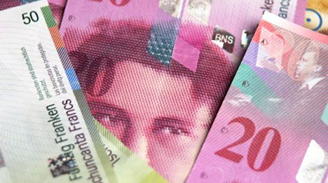 Explained: the rise and rise of the Swiss franc