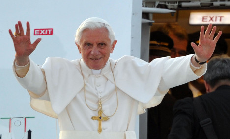 Pope's final message – go back to basics