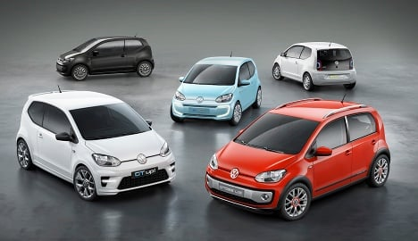 Small cars aim to challenge foreign rivals