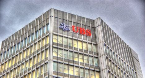UBS trader 'sorry' for massive losses