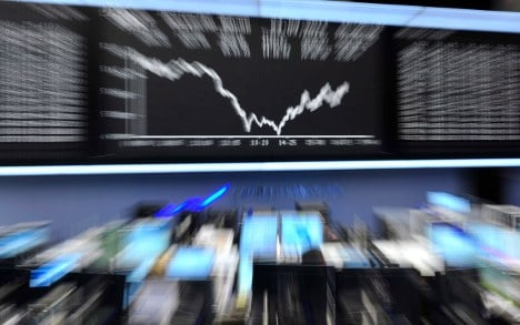 DAX boards took major pay increases last year