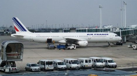 Air France faces third day of strike action