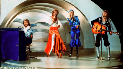 Christmas stockings at the ready for new Abba video game