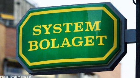 Systembolaget goes local