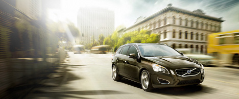 Volvo Diplomat Sales – more than just selling a car