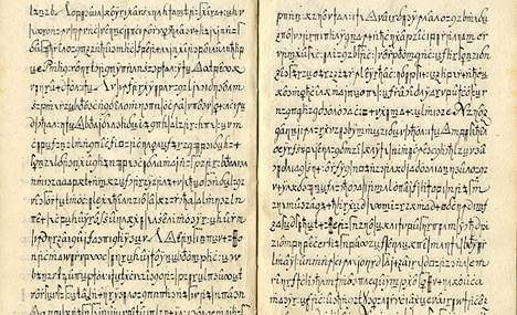 Cunning linguists crack 300-year-old occult code