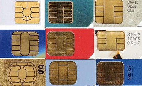 Experts crack widely used smartcard