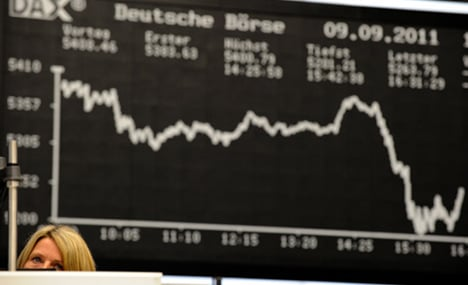 German economy heads for 'stagnation'