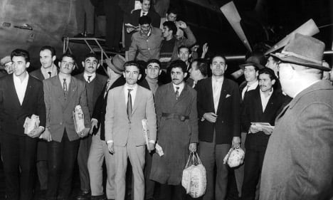 Germany looks back at 50 years of Turkish immigration