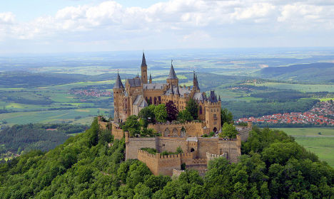The Local's guide to German castles
