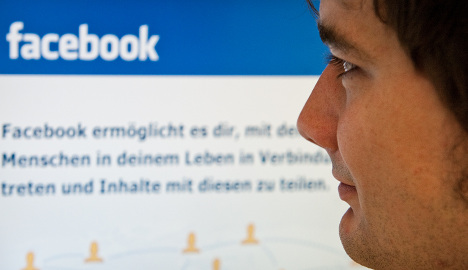 Facebook to give German state privacy exemption