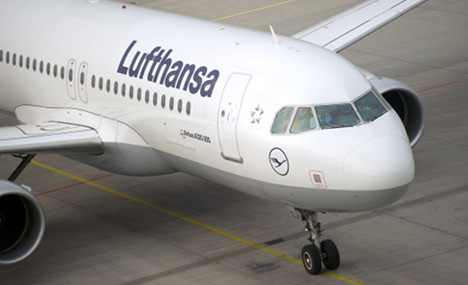 Third Lufthansa plane forced to land in a week