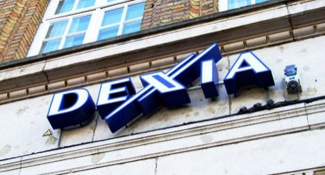 France and Belgium ready to rescue Dexia