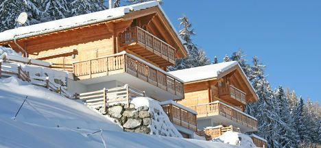 Make the most of your Swiss residence permit: invest in property