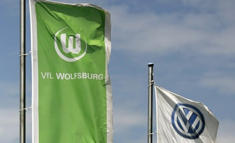 VW and Telekom workers accused of corruption